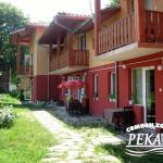 Hotellikuvia: Rekata Hotel, Oreshak