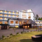 Munnar - Terrace Greens, A Sterling Holidays Resort, Chinnakanal