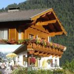 Φωτογραφίες: Ferienwohnungen Pötscher Maria, Matrei in Osttirol