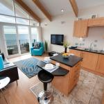 Executive Beach Apartments, Stonehaven