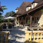Hôtel-Restaurant Vézère Lodge, Le Bugue