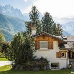 Chalet Bivouac, Chamonix-Mont-Blanc