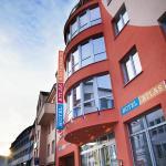Hotel Pictures: Hotel Atlas, Benešov