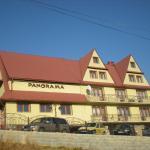 Ośrodek Wczasowy Panorama, Bukowina Tatrzańska