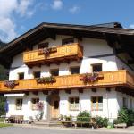 Zenauerhof, Sankt Martin bei Lofer