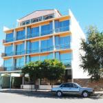 Hotel Fantilli, Puerto Madryn