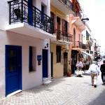 Villa Archondisa, Chania Town