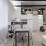 Minniti Apartment, Milan