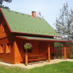 Hotel Pictures: Chaty u rybníka Brodský, Červený Kostelec