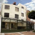 ApartaHotel Los Alcazares, Bogotá