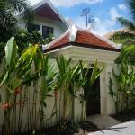 Deluxe Villa Beachfront South Pattaya, Na Jomtien