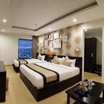 Bac Cuong Hotel Da Nang, Da Nang