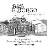 B&B Il Borgo di Antonello Flore, Abbasanta
