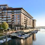 Oslo Apartments - Aker Brygge,  Oslo