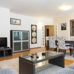 Apartment Large, Belgrade