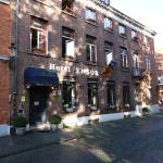 Hotel Ensor, Bruges