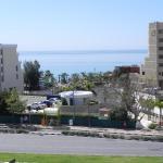 Sea View Renanda Apartment,  Limassol
