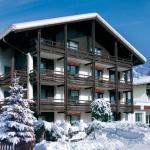 ホテル写真: Clubhotel Edelweiß, インスブルック