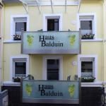 Haus Balduin,  Zell an der Mosel