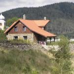 Skalny Dom, Stronie Śląskie
