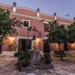 Finca Villa Juan,  Ribera del Fresno