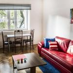 Roommate Apartments - Plac Bankowy, Warsaw