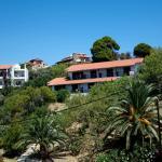 Villa Anna, Megali Ammos