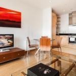Spencer Dock Apartments, Dublin
