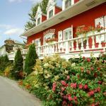 Hotel Pictures: L'Auberge du Mange Grenouille, Bic