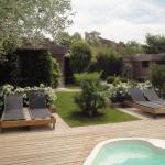 Hotel Pictures: Lodges Timazen, Aubiac