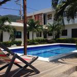 La Masia Summer Hostel,  Taganga