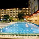 Sinsuvarn Airport Suite Hotel, Lat Krabang