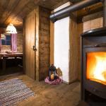Zdjęcia hotelu: Hütte - Ferienhaus Bischoferhütte für 4-10 Personen, Alpbach