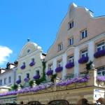 Hotel Orphée - Kleines Haus, Regensburg