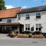 The Black Swan Inn,  Norwich