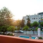Hanci Hotel&Apart, Mahmutlar