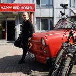Happy Bed Hostel, Berlin