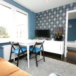 Rent a Flat apartments - Mazurska St., Gdańsk