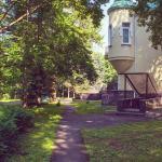 Sanatory Imeni Artyoma, Skhodnya