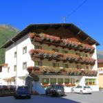 Hotel Pension St. Leonhard, Sankt Leonhard im Pitztal