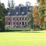 Château du Breuil,  Gevrolles