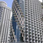 Apartment Sea Towers,  Batumi