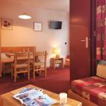 Hotel Pictures: Aigue Marine, Belle Plagne