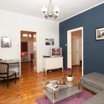 Apartment City Core, Belgrade