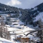 Hotel Pictures: Onyx, Belle Plagne