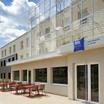 Hotel Pictures: ibis budget Saint Pourcain, Saint-Pourçain-sur-Sioule
