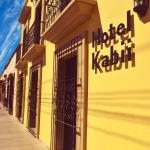 Hotel Kabii,  Oaxaca City