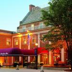 The Dearborn Inn, A Marriott Hotel,  Dearborn