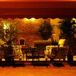 Edahan Hotel, Biga