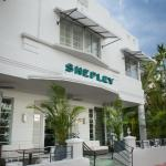 The Shepley Hotel, Miami Beach